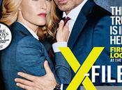 Premières Photos Officielles X-Files saison