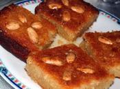 Kalb louz facile pour Ramadan 2015