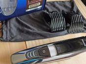Philips Beardtrimmer series 9000, l'arme ultime pour entretenir barbe