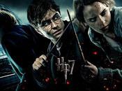 nouvelle suite saga Harry Potter