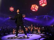 Justin Timberlake dans chanteurs mieux payés monde