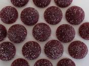 Pâte fruits framboise