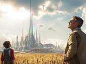 Sortie ciné Tomorrowland poursuite demain, Brad Bird