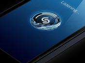 Shazam iPhone propose d'écouter playlist artistes préférés