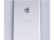 Premieres images nouvel iPhone