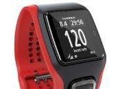 Promo Montre GPS: TomTom Runner Cardio euros