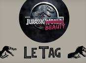 Jurassic beauty, produits fossilisés dans salle bain