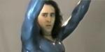 Superman Lives quand Nicolas Cage essayait costume