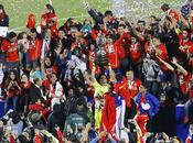 Foot Chili prophète pays