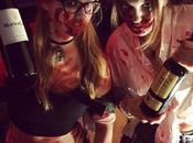 retour vins zombies français plus diffusé monde bordeaux vendu France contiennent chacun pesticides