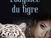 saga tigre, tome L'odyssée tigre Colleen Houck