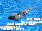 astuces pour développer votre activité marketing réseau
