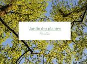 Escapade Jardin Plantes Nantes