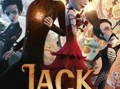 Jack mécanique coeur, film Mathias Malzieu Stéphane Berla
