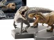 collectors pour Jurassic World
