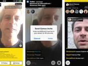Meerkat participants diffusion peuvent répondre vidéo