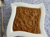 crème dessert chicorée saveur cookies (hyperprotéinée, diététique, sans oeuf, cuisson riche fibres)