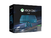 Xbox couleurs Forza