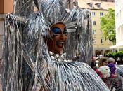 pride Munich revendique mariage pour tous! Reportage photographique