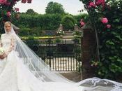 mariage Nicky Hilton James Rothschild...