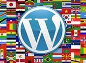 Avec Traduction, gérez votre nouveau site sous WordPress français