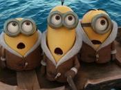 Minions, film d'animation Pierre Coffin Kyle Balda Universal Studios