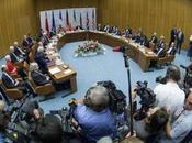 Voici principaux points l'accord nucléaire iranien