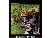 Guillaume Griffon Apocalypse Carson City, L'apocalypse selon Matthews (Tome