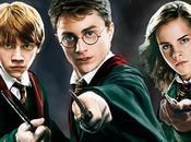 Expo Harry Potter pour fans l'apprenti sorcier...et autres aussi!!
