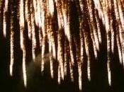 pleut étoiles