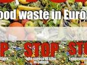 Stop gaspillage alimentaire Europe