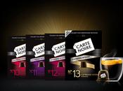 Carte noire gamme intense Capsules Collection Espresso (*concours*)