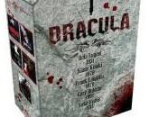 coffrets pour Dracula