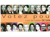 Journée internationale Femme... n'empêche d'aller voter demain!!!