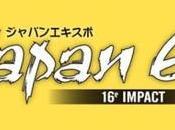 Japan Expo 2015 compte rendu
