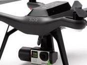 Solo, smart drone vidéo