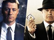 Gotham Michael Chiklis sera régulier dans saison