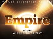 Empire première promo pour saison