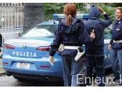 Terrorisme arrestation deux suspects Italie