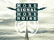 ASIAN FOUNDATION More signal more noise (2015)