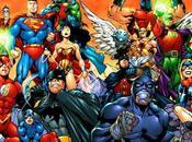Quel votre superhéros préféré?