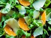 Exquise salade d'été vitaminée