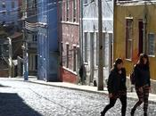 voir, faire Valparaiso (Chili)