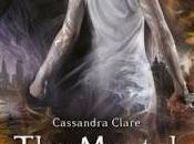 Mortal Instrument, tome cité sacré Cassandra Clare