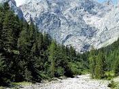 vallée l´Eng dans Karwendel