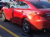 Roadtrip Mazda6 2016 Jour promène