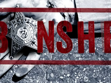 [Classement séries 2014/2015] 18-Banshee (saison