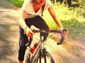 vélo clous