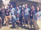 Retour l'International Startup Festival 2015
