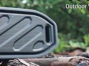 Plan Enceinte Bluetooth Olixar ToughBeats Extérieur